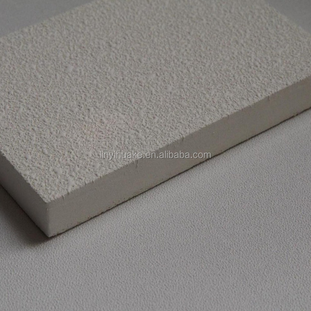 painted face glass wool material ceiling panels acoustic clouds