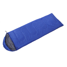 Easy to carry Large space Selling emergency sleeping bag