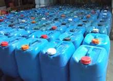 Colorless Liquid Nitric Acid 68%