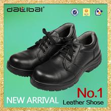 2013 DALIBAI New Arrival 7053 Genuine Leather Safety Shoes For Cook and Engineering with steel toes make your feet breath freely