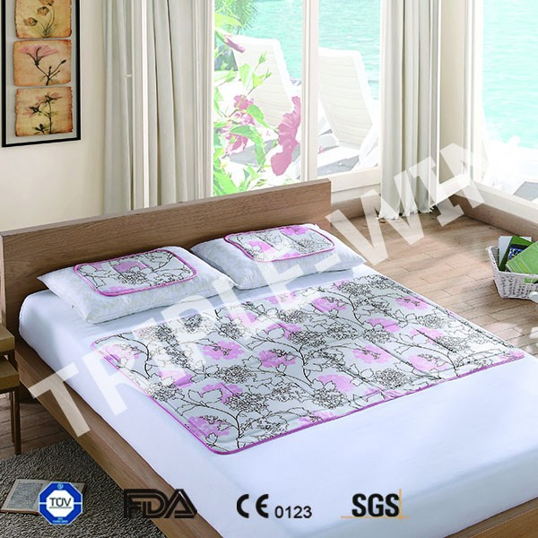 Bedding Room and Hotel use gel cool mat/Cooling Gel Bed Mattress - Jozy Mattress | Jozy.net