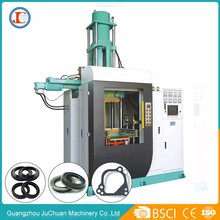 High Efficiency Auto Rubber Car Parts Making Machine/Injection Molding Machine Spare Parts