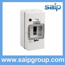 taiwan 3 gang socket outlet with isolating switch plug adaptor