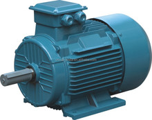 Y2 series 380V 200kw motor Asynchronous AC electric motor 270HP for sale