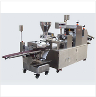 KH hi-tech flat bread making machine/bread machine price