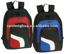 Promotional Portable Sports Backpack School Bag
