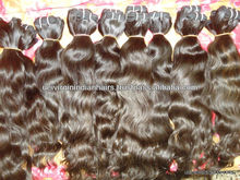 Raw unprocessed wholesale virgin indian hair hot sale unprocessed 100% Virgin Indian Human Hair