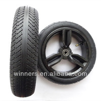 pneumatic baby stroller pushchair bicycle tire wheel 280x65-203