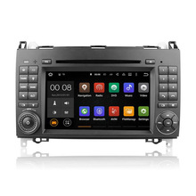 Winmark Android 5.1 Car Radio DVD Player Stereo GPS Sat Navi 7 Inch 2 Din For VW Crafter 2006 onwards DU7070