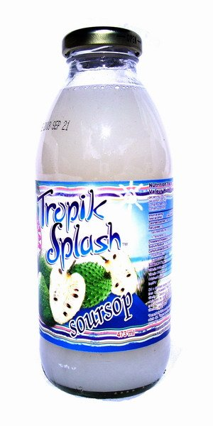 Soursop Juice 473ml