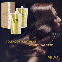 Wholesale Cream Form Private Brands Hair Relaxer