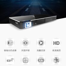 mini projector wifi android led 1080p smart portable home theater
