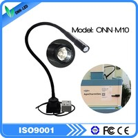 light led desk lamp of china for sewing machine