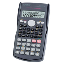 School Suppliers Cheap FC-82MS 10+2 Digits 2 Line Scientific Calculator with 240 Function Table Calculator