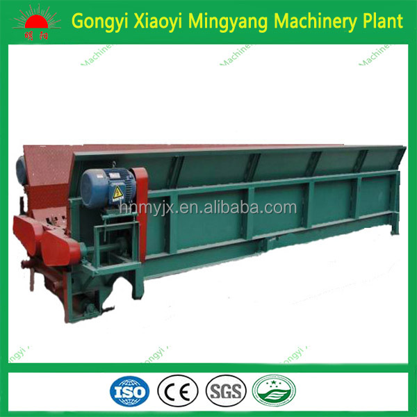 Factory direct sale logs barker /wood debarking machine/ wood peeler with CE 008618937187735