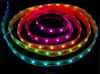 DC12V SMD 5050 LED Strip lights IP20 High Birghtness White LED Strip 5050 12V No-waterproof 3000K,,6000K,Available,5m