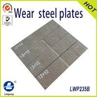 Hot sale steel wear plate ar500