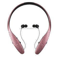 Sports Bluetooth Headset HBS 900+ Stereo phone headphone Headset Wireless Bluetooth Headset