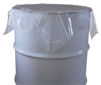 plastic drum cap sheets