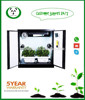 Indoor Hydroponic system Grow Box home gardening Hobby grow room