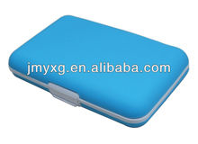 2014 fashion silicone atm card cover