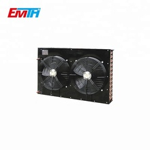 Heat Exchanger Wire Tube Air Cooled Condenser
