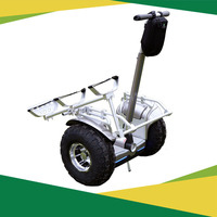 2016 new design hot sale factory price off road standing motorcycle mobility scooter with bluetooth for sale