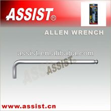 combination valve pneumatic wheel wrench