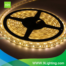 Factory Price Holiday decoretion waterproof flexible 3528 led strip ,multi color led strip light