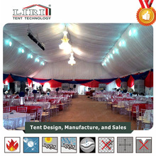 Outdoor Catering Tent, Hotel Marquee For Restaurant