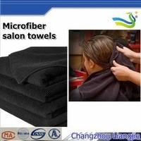 Wholesale Microfiber Magic Drying Turban Wrap Towel/hat/cap Hair Dry Quick Dryer Bath Salon Towels Cap