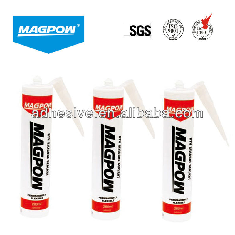 RTV GP Durable Acetic silicone sealant