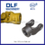 pto shaft yokes for agricultural machinery