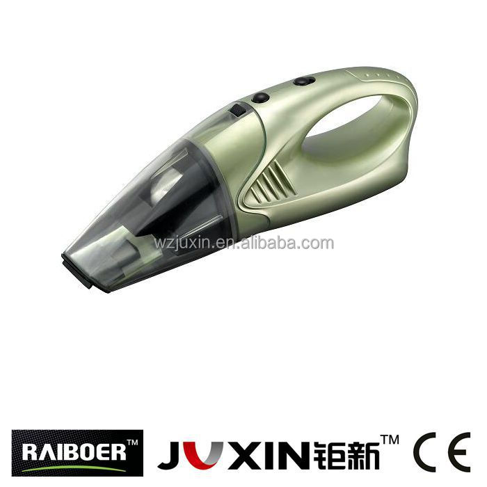 CE car wet and dry vacuum cleaner