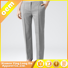 Design Casual Wear trousers pants designs for women
