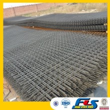 Hot Sale Rebar Welded Wire Mesh For Concrete Reinforcement Sizes