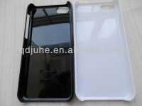 Custom pc hard plastic case for iphone 5