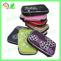 high quality custom shockproof gps eva case for business