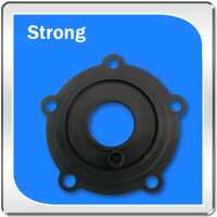 Factory high precision custom washing machine rubber part with cheap price
