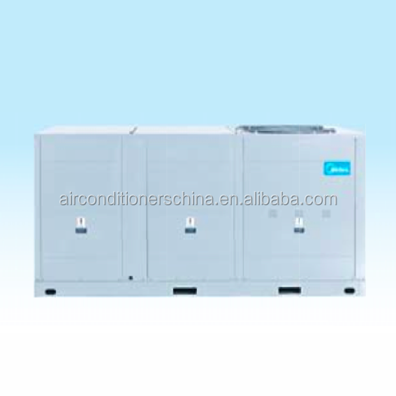 Tropical Rooftop package unit AC 50Hz