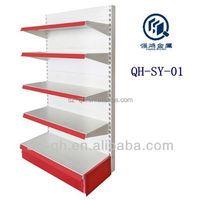 Alibaba Store Metal Priced Supermarket Stand