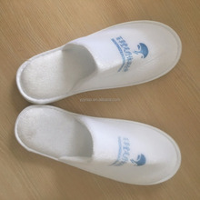 High quality hotel disposable tourist slippers