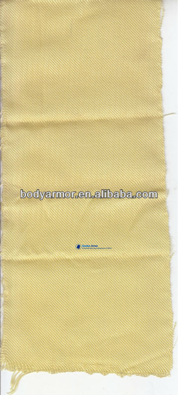 bullet proof Aramidtwaron fabrics for military