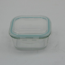 oven safe airtight glass container crisper box