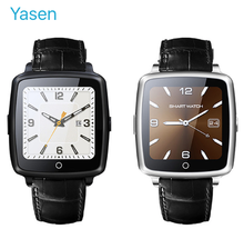 New U11c smart watc MTK2502 Bluetooth Wristwatch Camera Mp3/mp4 men smart electronics for IOS android