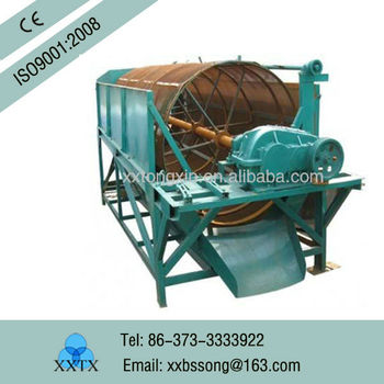 Roller Screen for Gravel Stone/tongxin GS-2000 Trommel