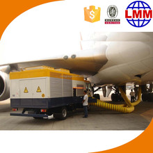 aircraft ground City Power truck mounted air conditioner