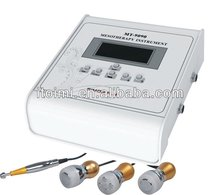 No needle meso therapy instrument skin care beauty equipment with CE skin liftin remove wrinkle machine therapy machine
