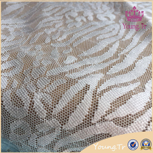 New arrival gray african lace fabrics promotion
