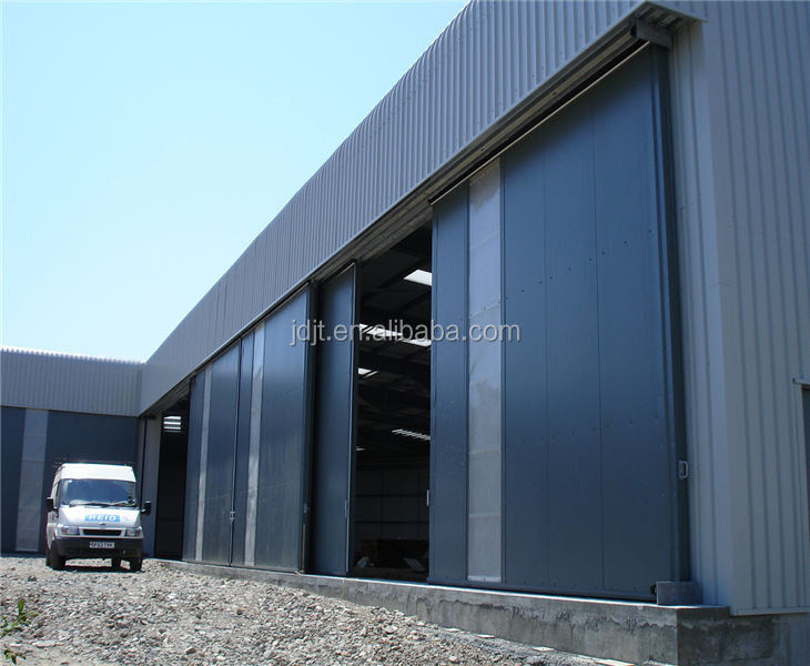 high standard chinese manufacturer steel structure warehouse